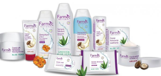 Lifestyle – Farmec lansează o nouă gamă de produse pe bază de extracte naturale