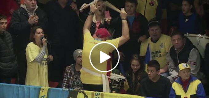 VIDEO: Galeria Potaissei Turda în Săptămâna de Handbal la DigiSport