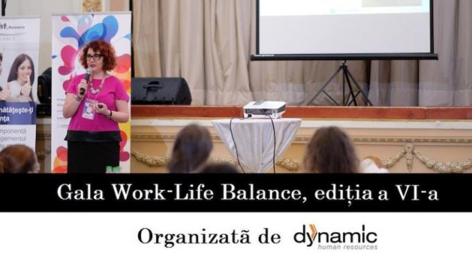 Compania Macromex, premiată la Gala Work-Life Balance organizată de Dynamic Human Resources