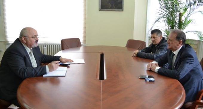 Instituția Prefectului a demarat procedurile pentru preluarea drumurilor naționale și a podului peste Arieș de către CNAIR