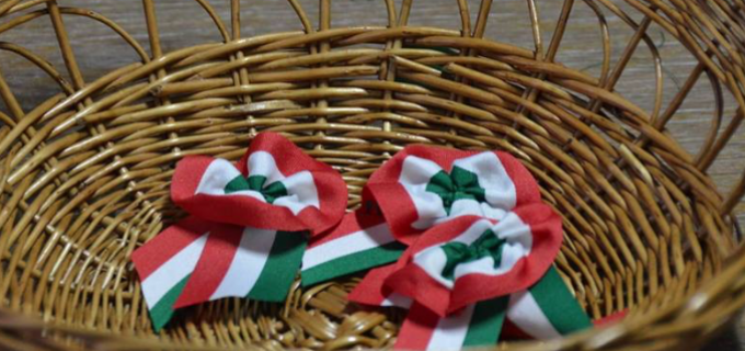 """15 martie – Ziua Maghiarilor de Pretutindeni. Róbert Szabó: """"La mulți ani, comunității maghiare!"""""""