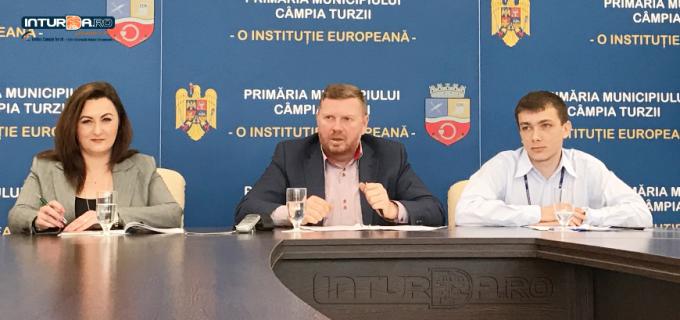 """Câmpia Turzii așteaptă 4 milioane de euro prin programul PNDL. Dorin Lojigan, încrezător în șansele celor aflați în opoziție: """"Ministrul Dezvoltării spunea ca nu are ușă la birou!"""""""