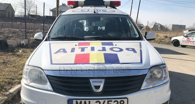 Poliţiştii Biroului Rutier Turda cercetează un bărbat de 26 de ani din municipiul Turda, judeţul Cluj, pentru conducere fără permis