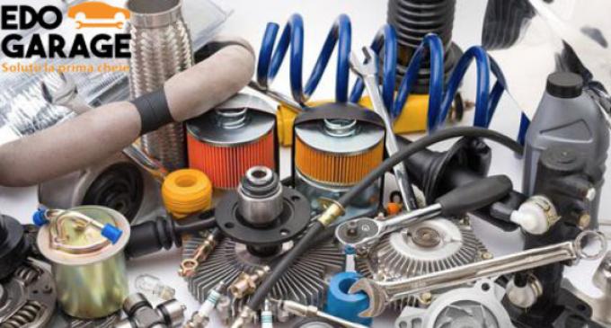 EDO Garage: Alegerea pieselor pentru mașina Dumneavoastră (P)