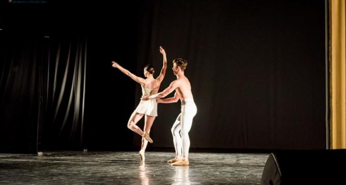 VIDEO/Foto: Prima gală de balet prezentată de Teatrul de Balet Sibiu la Turda