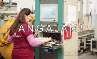 SC Electroceramica SA angajeazainginer mecanic proiectant
