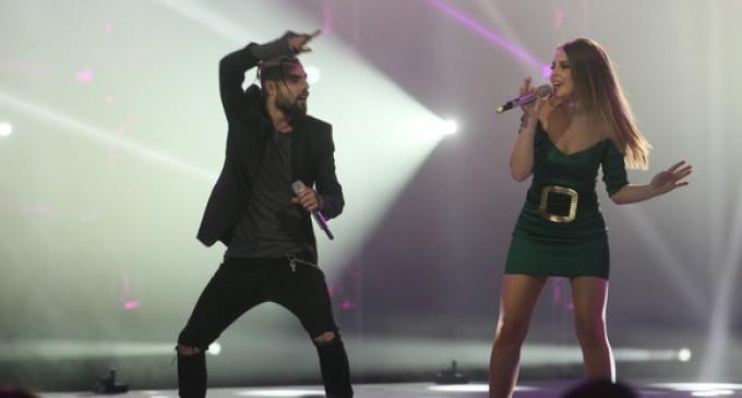 VIDEO: O clujeancă va reprezenta România la Eurovision 2017, Kiev, Ucraina!