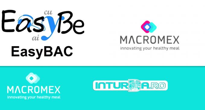 Macromex susține tinerii care se pregătesc pentru examenul de Bacalaureat