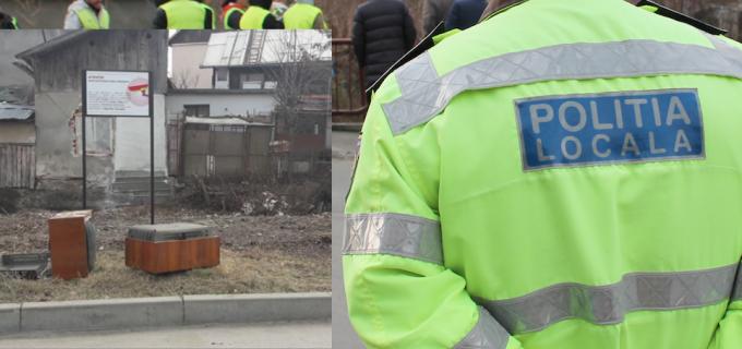 Politia Locala a municipiului Turda – ATENTIONARE