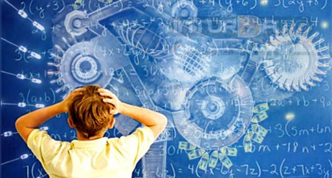 """Inedit: Salina Turda a ajuns în culegerile de matematică! Tu poți rezolva """"problema numărului de turiști""""!?"""