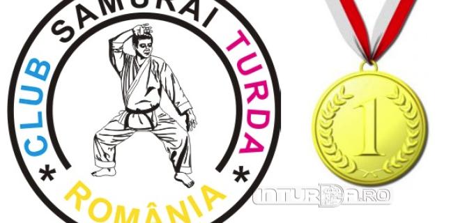 Turda are 4 Campioni Naționali la Karate. Vezi aici rezultatele obținute de CS Samurai Turda la Campionatul Național