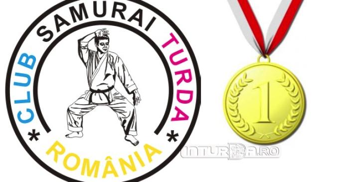 Clubul Sportiv Samurai Turda organizeaza inscrieri pentru cursurile de karate