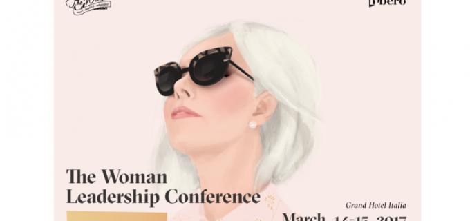 Conferința de Leadership The Woman 2017: Cum poate educația schimba comunități?