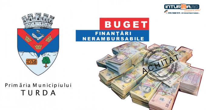 48 de organizații, cluburi sportive și biserici vor primi bani de la Consiliul Local Turda în urma selecției de proiecte pe Legea 350/2005
