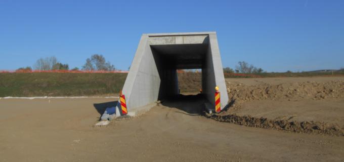 Record negativ în infrastructură! Legătura dintre A10 Sebes – Turda si autostrada A1 nu are încă proiectul tehnic avizat