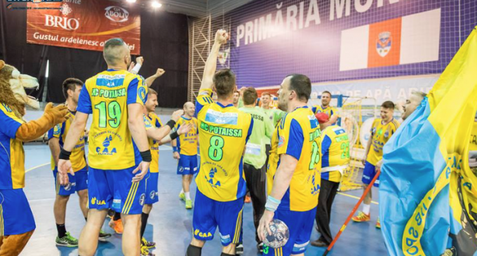 Rezumat VIDEO: Potaissa 24 – 23 Timișoara, după un meci de infarct! Turdenii s-au calificat în semifinalele Ligii Naționale
