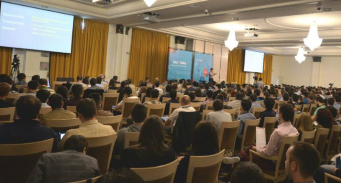 DevTalks Cluj-Napoca: peste 30 de speakeri locali și internaționali și 800 de developeri și pasionați de tehnologie