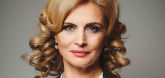 Deputatul PSD Cluj Cristina Burciu doreşte dinamizarea prevenţiei pentru diminuarea fenomenului mamelor minore