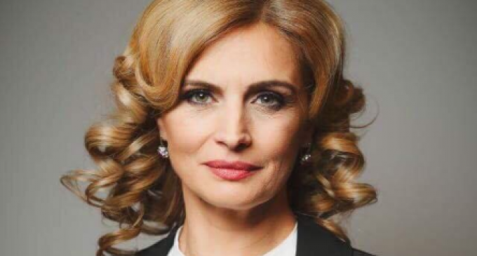 Cristina Burciu a anunțat care este programul de audiențe la cabinetul parlamentar din Turda