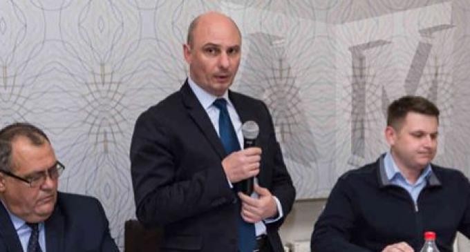 PNL Turda în haine noi: avocatul Nicolaie Giurgiu este noul președinte!