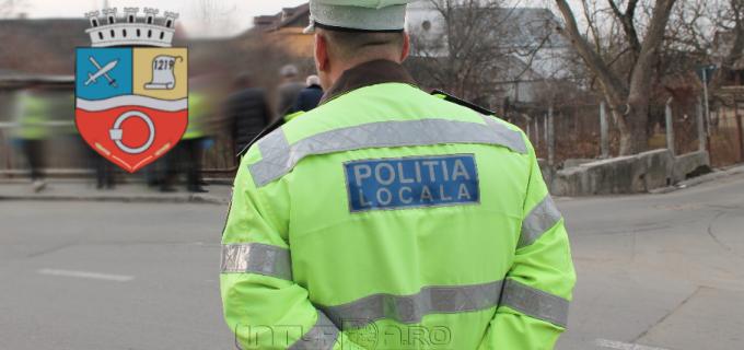 Primăria municipiului Câmpia Turzii organizeaza concurs de angajare pentru ocuparea celor 10 functii publice vacante de POLITIST LOCAL
