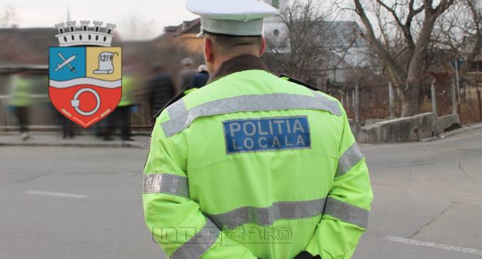 ANUNȚ RECRUTARE VOLUNTARI POLIȚIA LOCALĂ