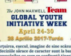 Global Youth Initiative Week la Fun Kids Turda