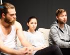 """VIDEO: O nouă premieră este pregătită pentru publicul turdean la Teatrul """"Aureliu Manea"""""""