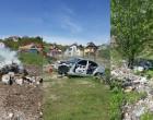 Sancțiunile aplicate de Poliția Locală Turda pentru eradicarea rampelor clandestine