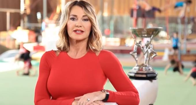 VIDEO: Mesajul Nadiei Comăneci înaintea Europenelor de Gimnastică de la Cluj