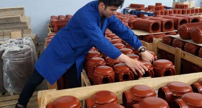 Electroceramica Turda angajează CONTROLOR CALITATE și Operatori presă