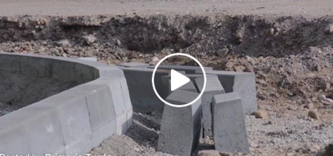 Primăria Municipiului Turda a început asfaltarea și reparația străzilor din municipiu! Vezi pe ce străzi se lucrează: