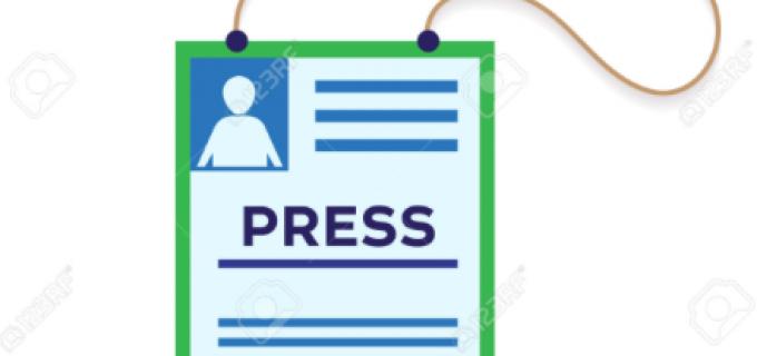 Primăria Municipiului Turda invită toți jurnaliștii care doresc informații despre activitatea instituției să parcurgă demersurile în vederea acreditării