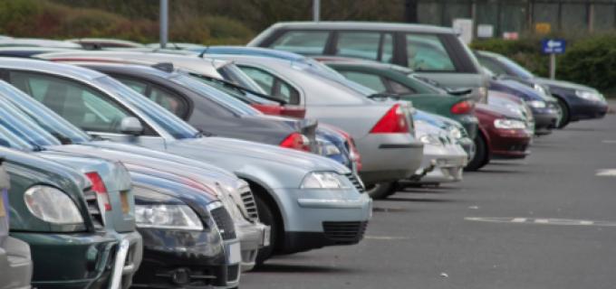 ANAF scoate la licitatie 30 de masini. Preturile de pornire variaza intre 600 si 1.400 de lei