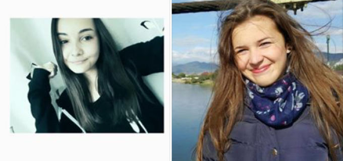Maria Mocean și Nora Tasnadi vor reprezenta municipiul Câmpia Turzii în Finlanda!