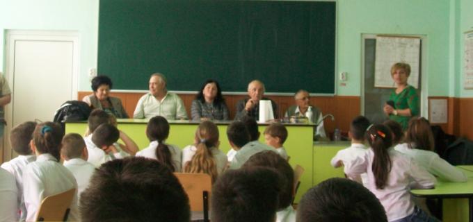 """La Turda a fost sărbătorită """"Ziua solidaritătii între generatii"""""""