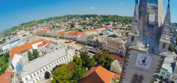 ClujInsider: Turda, orașul care atrage tot mai mulți turiști