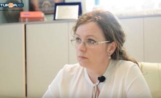 """Simona Baciu:  """"Ca urmare a deciziei Consiliului de Administratie, nu mai sunt Director General al societății Salina Turda"""". Vezi aici situatia financiara a Salinei Turda"""