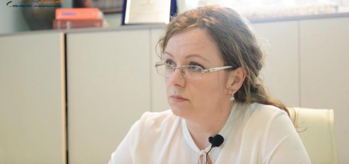 VIDEO – Interviu cu Simona Baciu, director Salina Turda. Vezi ce record s-a stabilit anul acesta și care sunt planurile de dezvoltare pentru acest an