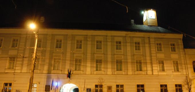 Noaptea muzeelor la Consiliul Județean Cluj