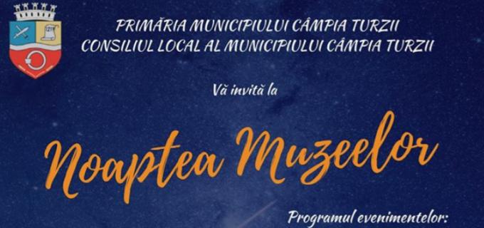 """Concert de muzică clasică la Muzeul """"Prima Școală Română 1879"""" cu ocazia Nopții Muzeelor"""