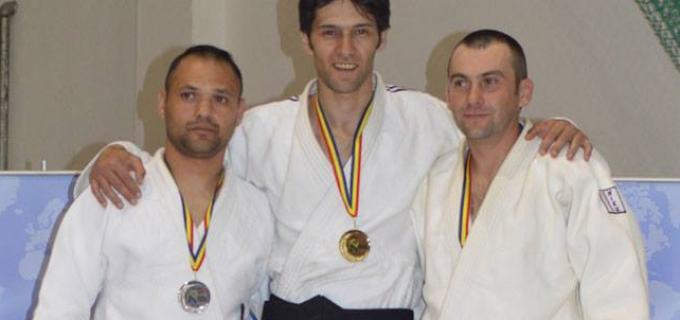 Câmpia Turzii are campion național la Judo