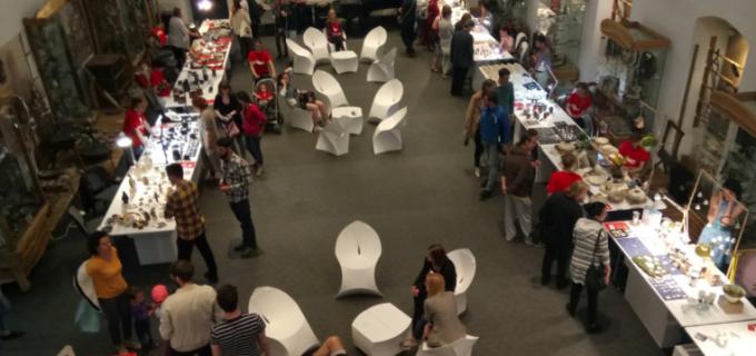 Bilanțul Festivalului European Noaptea Muzeelor la Consiliul Județean Cluj