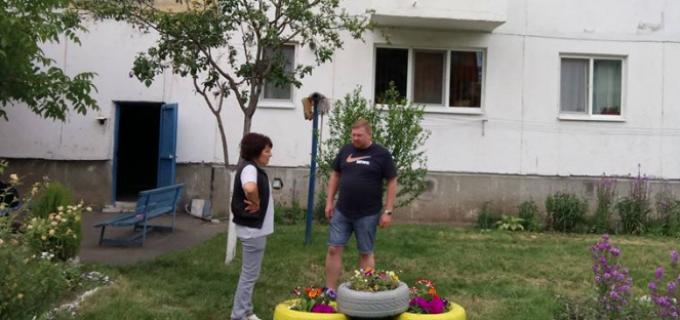 """Edilul Câmpiei Turzii, Dorin Lojigan, mândru de cetățenii municipiului: """"Sunteți un exemplu de responsabilitate"""""""