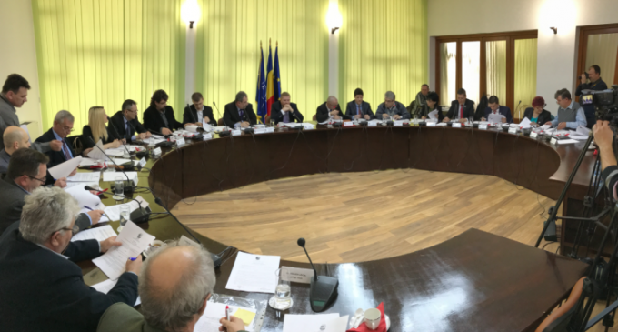 Consiliul Local al municipiului Câmpia Turzii se întrunește joi, 20 iulie 2017, în ședință ordinară