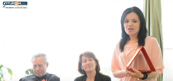 "VIDEO: Festivitatea de aniversare a 40 de la inaugurarea Grădiniței ""Sfânta Maria"" din Turda"