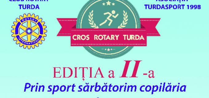 Crosul Rotary Turda, ediția a II-a