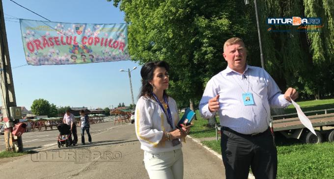 """Ședintă extraordinară la Câmpia Turzii. Consilierii locali vor vota și un proiect de hotărâre privind organizarea evenimentului Târg """"Produs de Cluj"""""""