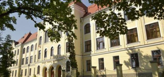 """Colegiul National """"Mihai Viteazul"""" organizează concurs de angajare"""