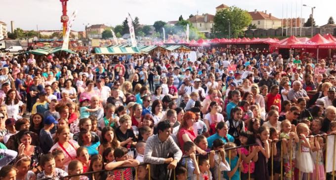 Şase ani de activitate ai Asociaţiei Produs de Cluj. 66 de târguri organizate și peste 40 de evenimente în parteneriat.